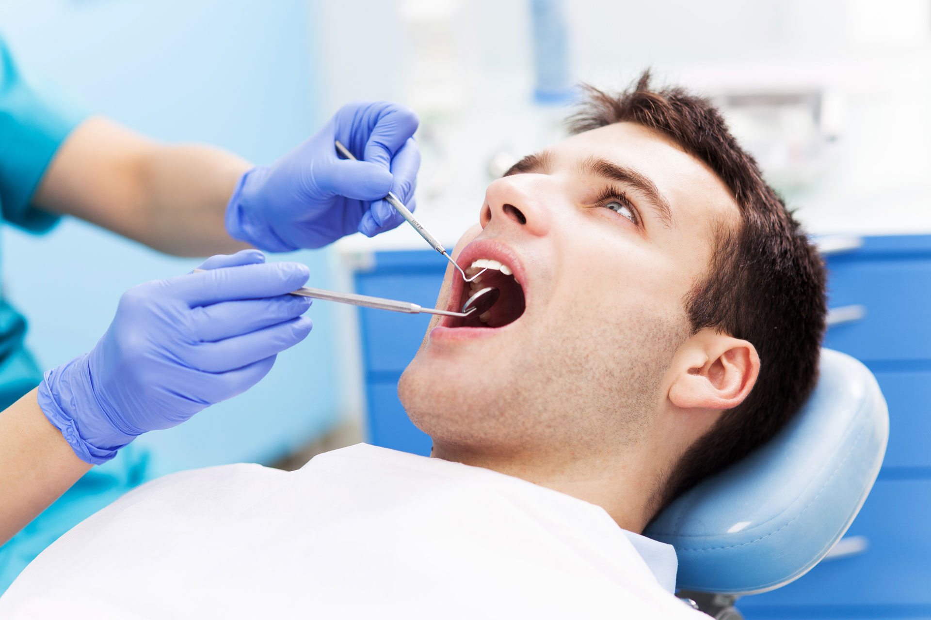 Bellevue emergency dentistry