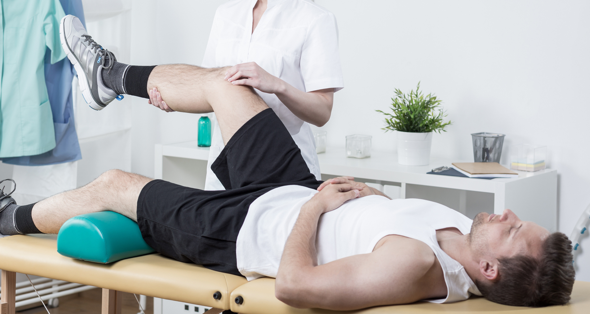 Health Contributions of Physiotherapy